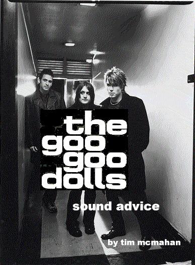 goo goo dolls discography flac