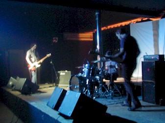 rock ambulance band