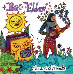 Box Elders Alice And Friends artwork