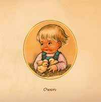 Owen CD cover