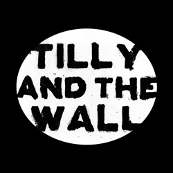 Tilly and the Wall - O album art